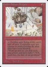 Goblin Balloon Brigade Unlimited HEAVILY PLD Red Uncommon MAGIC CARD ABUGames