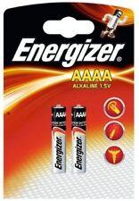 2x AAAA Blister 1,55V AAAA Energizer