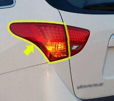 Rear Left Outer LED Tail Lights Lamp Assembly For 07 11 Hyundai Veracruz : ix55