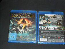 Lord of the Elves ( Blu.ray ) NEU & OVP