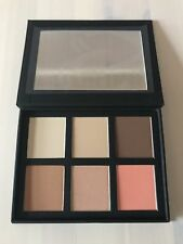 HD High Definition Brows Contour And Colour Palette New & Mirror RRP£60