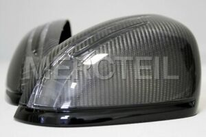 Genuine Mercedes GT-R PRO Carbon Fiber Clubsport Styling Kit for AMG GT