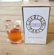 Miniature L'INSTANT DE GUERLAIN EAU DE PARFUM 5ml Mini Perfume