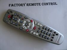 COMCAST URC1067ABC1 TV REMOTE CONTROL
