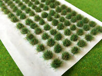 Serious-Play Summer Tufts - Scenery Model Warhammer Gamers Static Grass Railway