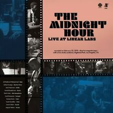 Adrian Younge / Ali - The Midnight Hour Live At Linear Labs [New Vinyl]