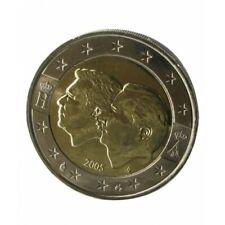 "2 euro commémorative Belgique 2005 "" UE ""  Etat TB++"