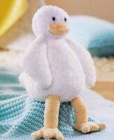 duck toy dk knitting pattern