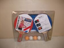 Sportcraft  Table  Tennis  Set  Model # 19044  Lot # RO.