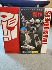 Transformers Masterpiece Prowl MP-04 Toys R Us Exclusive New!