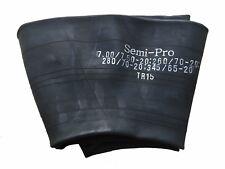 7.00-20 TR15 Semi-Pro Schlauch 7.50-20 auch für 280/70-20 ; 260/70-20 ;345/65-20