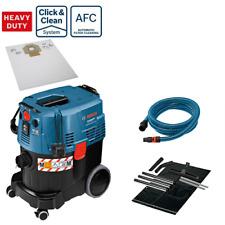 Bosch aspirador Multifunción humedad y aridez gas 35 m AFC Professional
