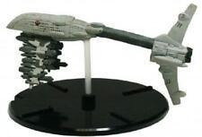 Rebel Assault Frigate #04 Star Wars Starship Battles NM G2X