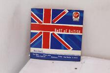 best of british cd