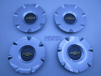 New Chevrolet Rim Centre Cap SET CHEVY Suits VE BERLINA HOLDEN COMMODORE SET X4