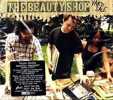 THE BEAUTY SHOP - YARD SALE - VIDEO ENHANCED CD ALBUM IN A SLIPCASE [SEALED]