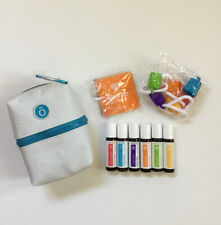 doTerra Kids Collection RollOn Essential Oils W/ Case & Cards Not Expired