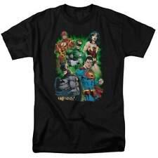 Justice League Will Power Men's Regular Fit T-Shirt