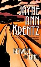 Between The Lines (Mira Romance) by Krentz, Jayne Ann