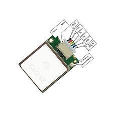 1PCS VK18U7 ublox TT GPS Module Gmouse GALILEO SBAS 9600bps with Antenna L