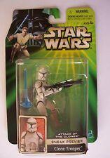 Star wars potj aotc clone trooper sneak preview