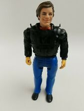 Vintage~1983~The A-Team~Templeton Peck~ Action Figure~6� Tall
