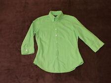 Figurbetonte Damenblusen, - tops & -shirts mit Button Down-Kragen Ralph Lauren