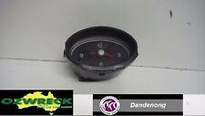 GENUINE FORD BA BF XR6 XR8 FALCON DASH CLOCK