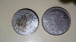 Rare and Historical Philippine Coin