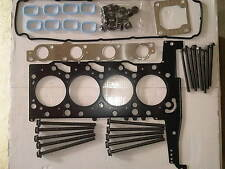 Ford Mondeo MK3 & Transit MK6 2.0 Di Tddi TDCI Diesel Junta de Culata Set &