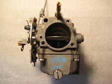 384236 Lower Carburetor 1972 Johnson 50hp 2 Cylinder Outboard Model 50ESL72C