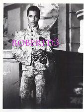 Prince ORIGINAL Jeff Katz Photograph 8x10 Black & White Under The Cherry Moon