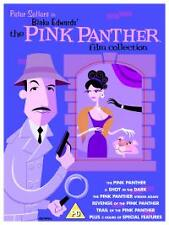 THE PINK PANTHER COLLECTION - 6 discs box set (D115) {DVD}