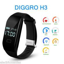 OLED Sport Orologio Da Polso Bluetooth Smartwatch Sonno Calorie Fitness Tracker
