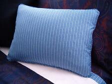 NEW Custom Ralph Lauren Driver Stripe Accent Pillow
