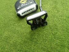 SWEET  ODYSSEY  STROKE LAB TEN S PUTTER   A 32.5  INCH RIGHT HANDED GOLF CLUB