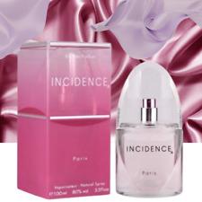Incidence Womens Perfume Yves de Sistelle Eau de Parfum Paris Bleu Genuine 100ml