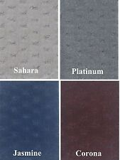 28 oz Pattern Marine Outdoor Pontoon Boat Carpet - 8.5' Wide-4 Colors-Direct OEM