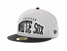 Chicago White Sox New Era MLB 59FIFTY Cap