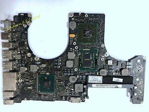 MacBook Pro 15 A1286 EMC2353 Mid 2010 2.53GHz i5 Logic Board 661-5479 820-2850-A