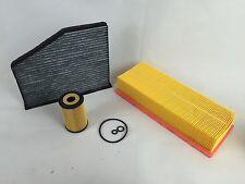 Filtre set inspektionsset vw scirocco 137 2.0 tdi 125kw 170ps moteur CFGB