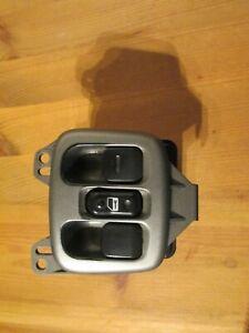 Toyota Celica Gen7 TSport Electric Window Switch 1999-2006 Warranty