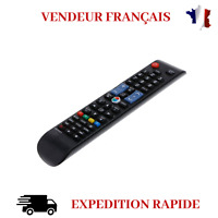AA59-00594A TELECOMMANDE DE REMPLACEMENT POUR TV SAMSUNG AA59-00638A AA59-00582A