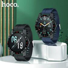 HOCO smart watch Waterproof Sport Bluetooth Fitness Tracker Heart Rate Monitor