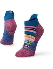 Stance Women's Band Tab No Show Socks in Multi