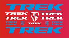KIT TREK - PEGATINAS - STICKERS - VINILO -LAMINA- PACK- BICICLETA - BIKE