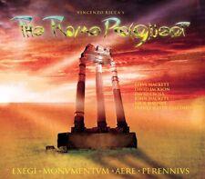 CD The Rome Pro(G)ject - Exegi Monumentum Aere Perennius (Steve Hackett)