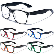 Retro Reading Glasses Men's Women's Fashion Readers 1.25 1.50 1.75 2.00 2.25 3.5