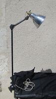 Ancienne lampe Gras n° 201