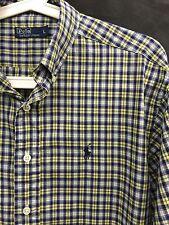 Ralph Lauren Cotton Regular Casual Tops & Shirts for Women